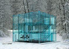 Glass House – Fubiz™