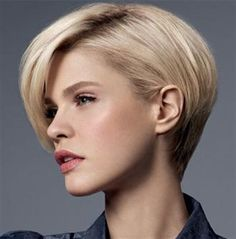 short blond hairstyles for women | Short Blonde Hairstyles 2013 | StylesNew