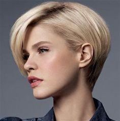 short blond hairstyles for women | Short Blonde Hairstyles 2013 | StylesNew