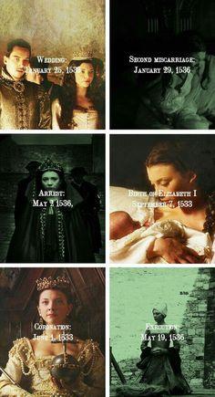 Anne Boleyn: Farewell, farewell, my pleasures past! Welcome, my present pain! Los Tudor, Tudor Era, Wives Of Henry Viii, King Henry Viii, Anne Boleyn, Tudor History, British History, Richard Iii, Fandoms Unite
