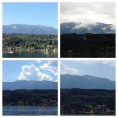 Goldeck - Kärnten Mountains, Nature, Travel, Naturaleza, Viajes, Destinations, Traveling, Trips, Nature Illustration