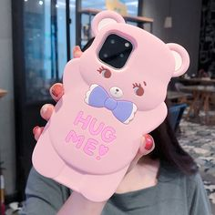 3d Iphone Cases, Iphone Case Covers, Iphone 11, Cute Cases, Cute Phone Cases, Kawaii Phone Case, Best Pocket Knife, Cute Outfits For School, 3d Cartoon