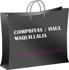 Diario de una BeautyAdicta: Haul // compritas maquillalia.