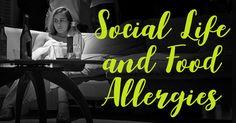 Food Allergy Support Online   Food Allergy Social Network - MyFoodAllergyTeam Food Allergies, Life