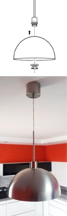 Ikea-hackLamparaa-de-cocina-con-bol