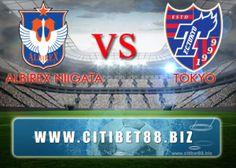 Prediksi Albirex Niigata vs Tokyo 30 Juli 2016