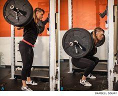 Fitness 360: Stephanie Toomey, Battle-Tested Body—Training
