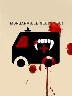 Please help and support fund an adaptation of the Morganville Vampires novels for web TV that is going on at Kickstarter. http://www.kickstarter.com/projects/2059515068/morganville-the-web-tv-series?ref=live