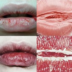 Current lip situation By Human Body Photography, Love Photography, Art Alevel, Macro And Micro, New Media Art, Montage Photo, Beautiful Mind, Beautiful Women, Natural Forms