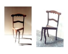 chair by luiz philippe carneiro de mendonça