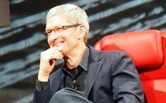 Apple's Tim Cook Hints at Deeper Facebook Ties, Enhanced Siri