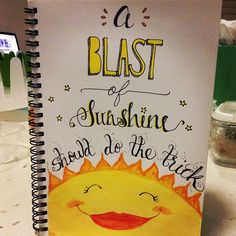 July #betterletteringcourse starts with a #blast.  Showing up for day 1 :)