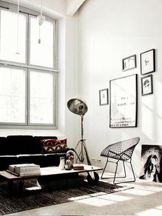 Bilder aufhängen: Die 5 harmonischsten Bilder-Anordnungen ✓ Inspiration in der Galerie ✓ Bilderrahmen zum Sofortshoppen ✓ – Alle Tipps zur Anordnung hier »