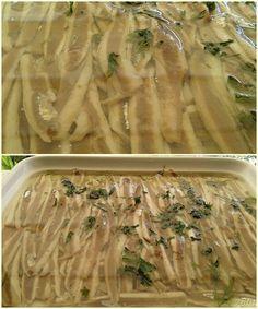 Greek Recipes, Asparagus, Seafood, Vegetables, Pastries, Kitchens, Sea Food, Studs, Tarts