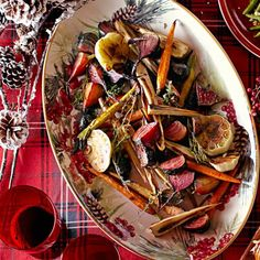 Roasted Baby Root Vegetables   Williams Sonoma
