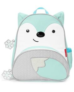 Shop the Skip Hop Zoo Collection for toddler friendly backpacks, lunchbags and more in your child's favorite animal. Best Kids Backpacks, Animal Backpacks, Cute Backpacks, Baby Dolls For Kids, Toddler Dolls, Baby Kids, Mochila Skip Hop, Under Armour Baby Boy, Baby Alive Dolls