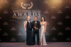V Villas Hua Hin named Best luxury Honeymoon Hotel