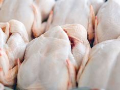 Acid-washed chicken from US raised by new Environment Secretary George Eustice Fresco, New Environment, American Food, Food Safety, Lidl, Secretary, Poultry, Beef Recipes, Crunches