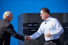 Confirmed: Dell sells software division to Francisco Partners and Elliott Management