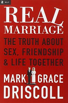 Real Marriage: The Truth About Sex, Friendship, and Life Together by Mark Driscoll http://www.amazon.com/dp/140020383X/ref=cm_sw_r_pi_dp_dP9swb12QX5AA