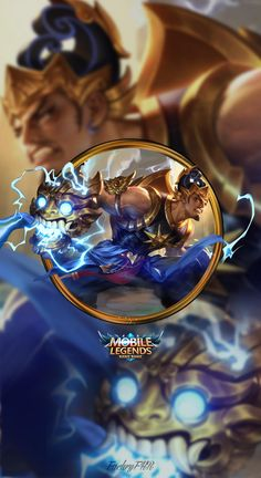 Wallpaper Phone Gatot Kaca Iron Steel by FachriFHR on DeviantArt Mobile Wallpaper Android, Mobile Legend Wallpaper, Hd Wallpaper, Wallpapers, Mobiles, Moba Legends, Libra Tattoo, Legend Games, The Legend Of Heroes