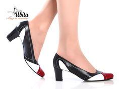 Poze Pantofi dama pe comanda Louboutin Pumps, Christian Louboutin, Peep Toe, Shoes, Fashion, Moda, Zapatos, Shoes Outlet, Fashion Styles