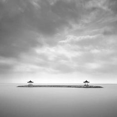 Indonesia-based Hengki Koentjoro Photography captures the exquisite beauty of serene landscapes.