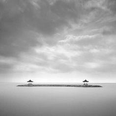 Indonesia-based Hengki Koentjoro Photography captures the exquisite beauty of serene landscapes.