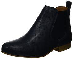 Apple of Eden Damen Manon Chelsea Boots: Amazon.de: Schuhe & Handtaschen