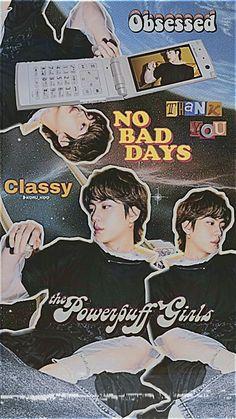 Bts Jin, Bts Taehyung, Kpop Posters, Movie Posters, Foto Jimin, Bts Aesthetic Pictures, Bts Playlist, Bts Chibi, Bts Korea