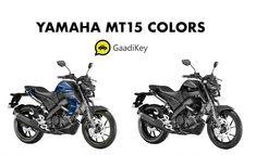 Recently launched 2019 Yamaha Motorcycle is priced ar Rs Lakhs. Yamaha motorcycle is available in 2 colors: Dark Matt Blue and Metallic Black. Dark Blue Color, Black Dark, Motorcycles In India, Mt 15, Matt And Blue, Collor, Blue Check, Yamaha, Cars