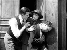 The Call of the City (1915) - Harry Beaumont - Thomas Edison 11:15