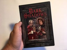 Dark Shadows: DVD Collection 23 [4 Discs] DVD Region 1 Drama Horror