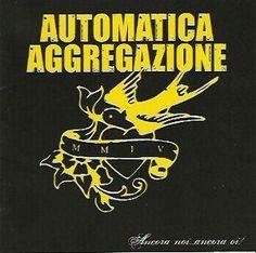 xUNDISPUTED ATTITUDEx: AUTOMATICA AGGREGAZIONE - ANCORA NOI, ANCORA OI !