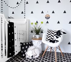 "With a background in print design and production, it took the process of redecorating her daughter's bedroom for Nicole Neeves to realise there was a gap in the market that she could definitely fill! ""I was struggling to find quality wall decals here in Australia; there were the usual packs of mass-produced printed wall stickers imported from... [Read More]"