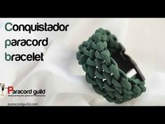 Learn how to make this unique bracelet.