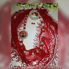 vrolik en vars facebook photo - Google Search Coral Jewelry, Beaded Jewelry, Handmade Decorations, Handmade Crafts, Most Popular Instagram, Facebook Photos, Cow, Christmas Bulbs, Photo And Video