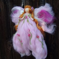 ♥ Felty Fairy ♥