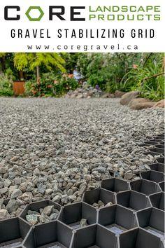 Landscape Design, Garden Design, Gravel Landscaping, Garden Solutions, Garden Structures, The Ranch, Outdoor Projects, Backyard Patio, Lawn And Garden