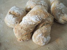 Maailman parhaat sämpylät Graham, Bread, Food, Brot, Essen, Baking, Meals, Breads, Buns