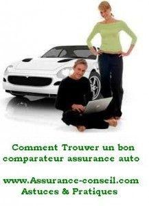 Comment trouver un bon comparateur assurance auto?