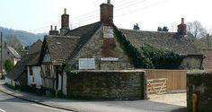 6 Ancient Ram Inn - Glocestershire - Inglaterra