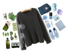 """""""Let go of all of our ghosts"""" by almaxran ❤ liked on Polyvore featuring adidas, Casetify, Fjällräven, NARS Cosmetics and Jura"""