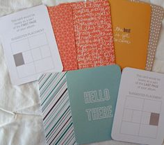 Scraptherapy Sessions: REVIEW: What's In Becky Higgin's Project Life - Jade.....