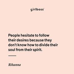 These Rihanna quotes will give you life. Wise worse from the music iconic, fashion legend, beauty entrepreneur, and of course, Queen of quotes. Great Quotes, Love Quotes, Rihanna Quotes, Baddie Quotes, Magic Words, Encouragement Quotes, Girl Boss, Wise Words, Favorite Quotes