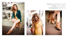 Nicky Fraser / Second Time Around Lifestyle, Fashion, Moda, Fashion Styles, Fashion Illustrations