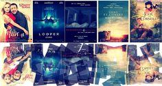 Sélection sorties DVD de la semaine du 4 au 10 mars 2013