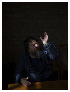 Ai Weiwei, Matthias Ziegler