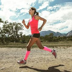 Rock these hot pink Zensah compression sleeves!to energize legs speed up recovery and prevent injury like shin splints. Get yours at www.BrightLifeGo.com    #compressionsocks #zensah #motivation #runners #health #run #fitspiration #fitlife  #running #fitfam #fitnessaddict #runner #10k #5k #marathon #training #runhappy #fitchicks #fitnessmotivation #workout #gymtime #fitnessjourney #fit #withoutlimitz #instafitness #tracknation #fitness #sweat #gymmotivation