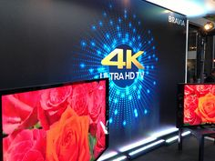 The Future Of Television is here with 4K Technology -  http://www.business2community.com/tech-gadgets/4k-technology-future-television-01200253#8aXMGwKfXtlI73Hs.99